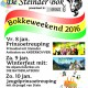 a4  Bokkeweekend 2016