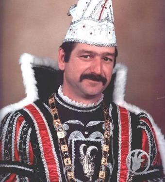 1987 Pierre II Smeets