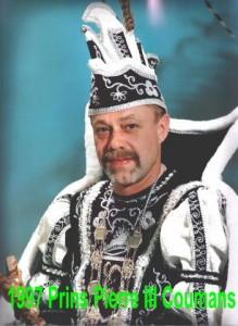 1997 Pierre III Coumans